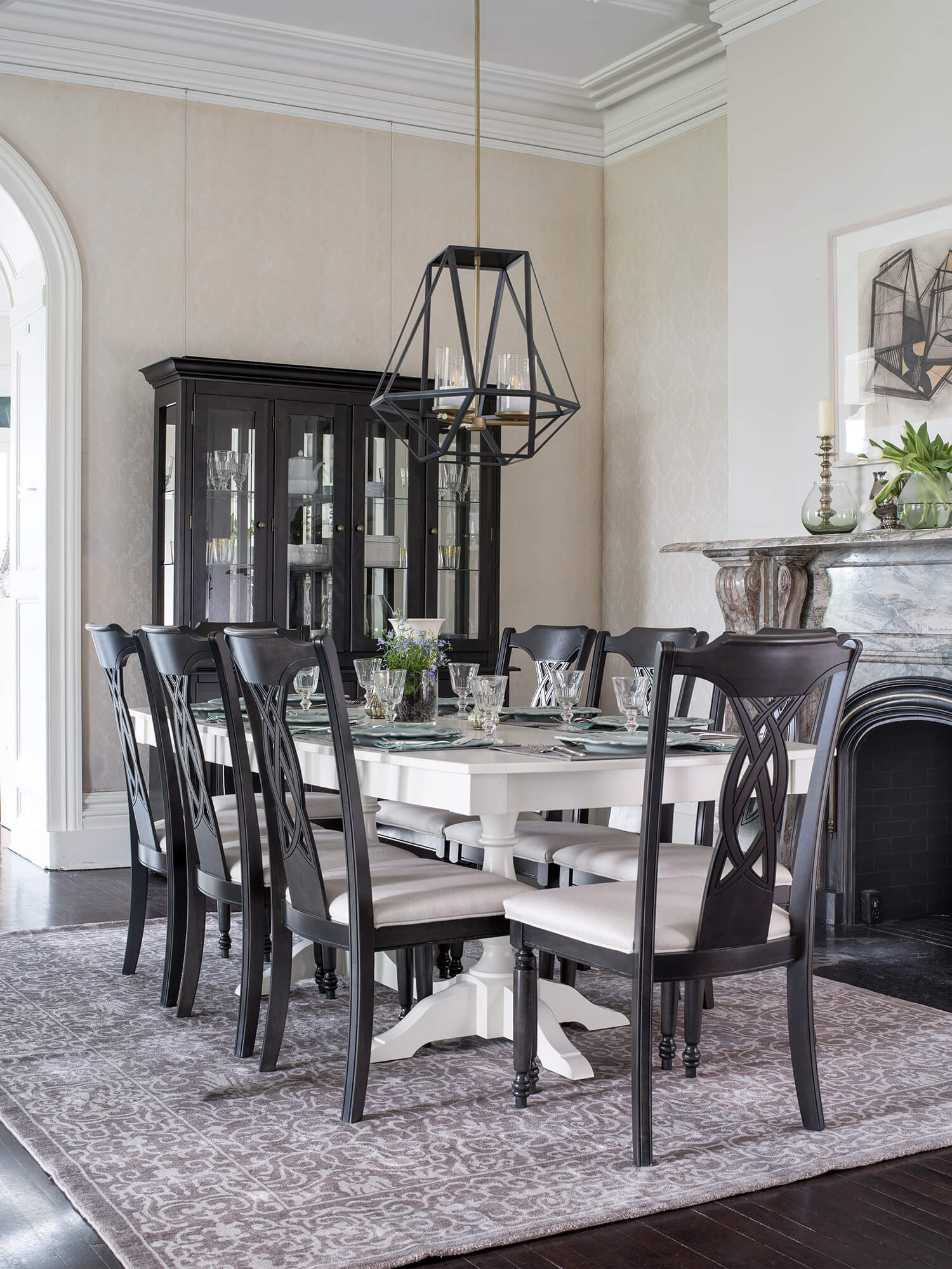 Canadel Collection Room By Room Furniture